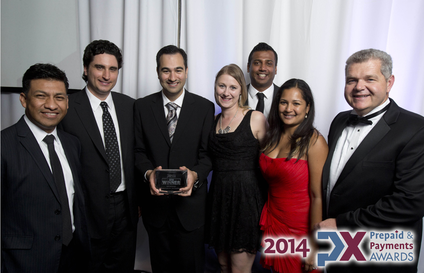 Best Marketing Campaign Accolade from Payments  eXchange