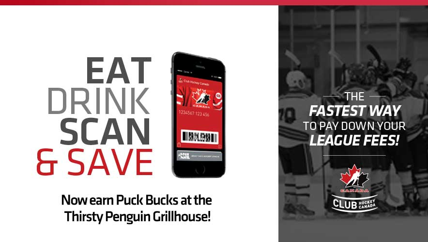 Canlan Ice Sports and Exchange Solutions Team Up to Help ASHL Players Score Savings on Their League Fees!
