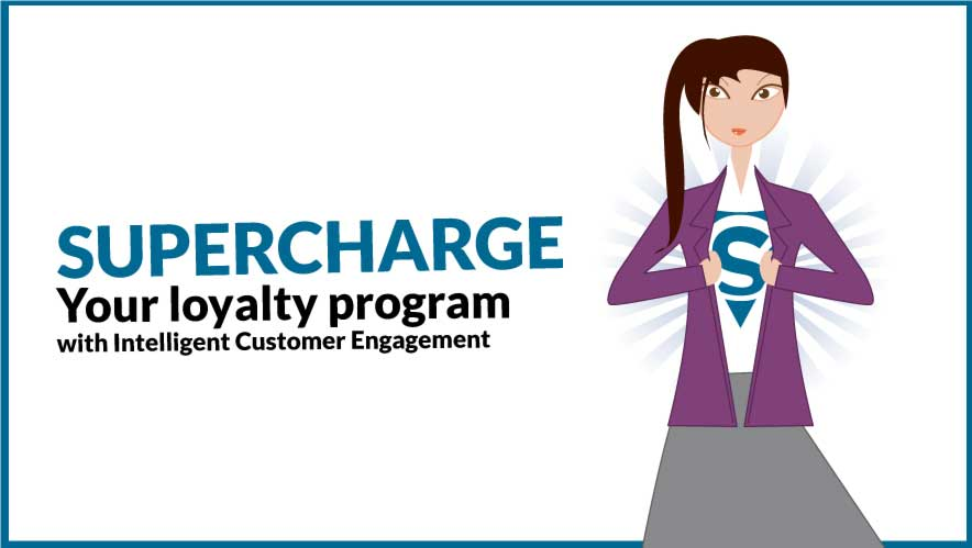 Supercharge Your Loyalty Program with Intelligent Customer Engagement