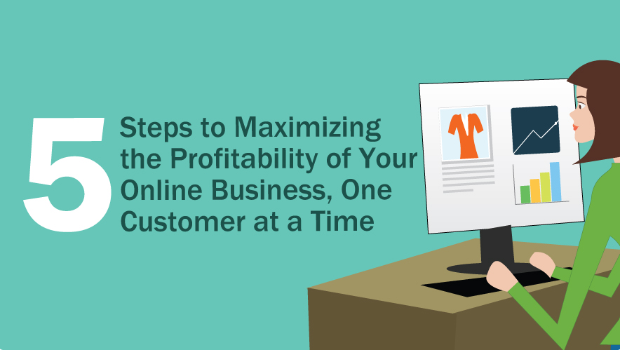 5 Steps to Maximizing the Profitability of Your Online Business