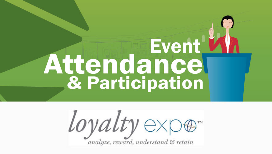 Gearing Up for Loyalty Expo