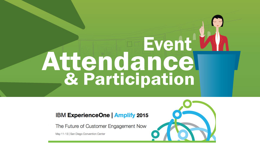 Bringing Smarter Loyalty to IBM's Amplify Conference