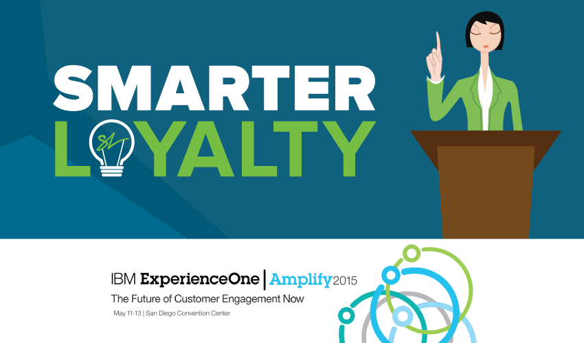 Exchange Solutions Launches Smarter Loyalty for IBM Commerce at Amplify