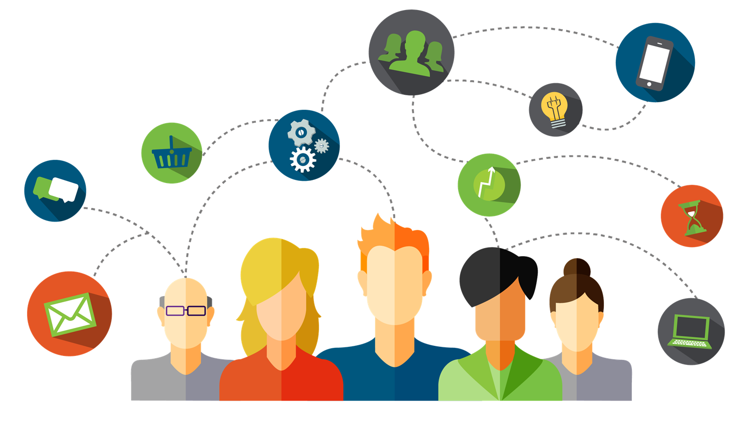 an introduction to the various forms of customer loyalty 2014-3-22 to compromises on the work ethic that eventually affects customer loyalty  introduction in the modern  process has been simplified through various forms of.