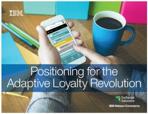 Positioning for the Adaptive Loyalty Revolution Whitepaper Cover Page