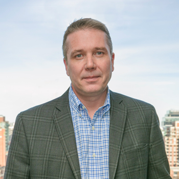 Shane O'Neil, Chief Technology Officer