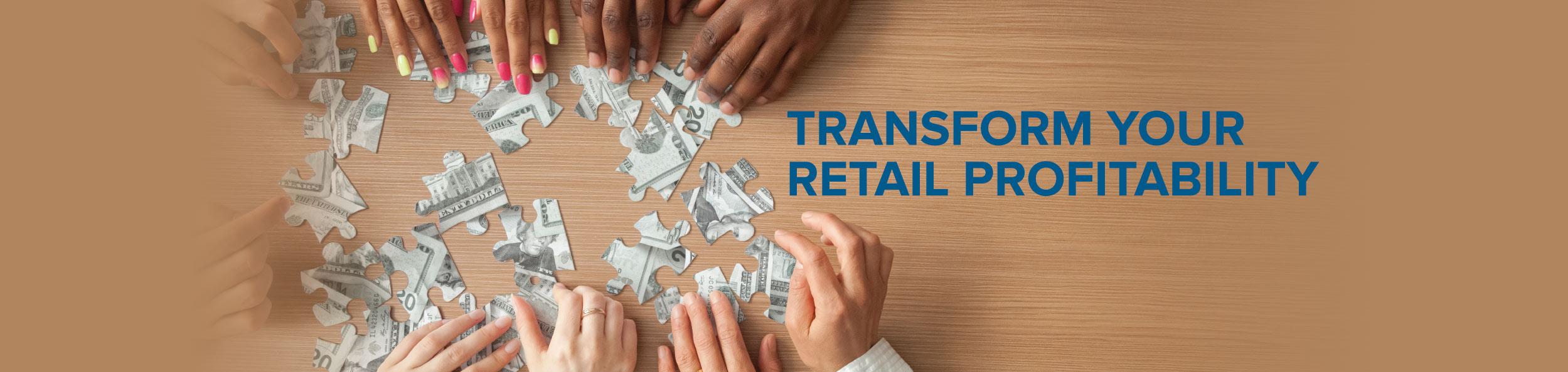 Transform Your Retail Profitability