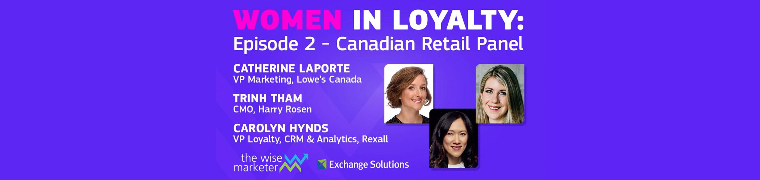Women in Loyalty - Episode 2